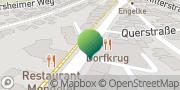 Karte GLS PaketShop Bad Vilbel, Deutschland