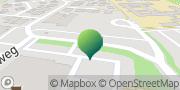 Karte GLS PaketShop Niddatal, Deutschland