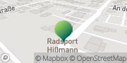 Karte GLS PaketShop Esslingen, Deutschland
