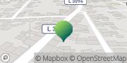 Karte GLS PaketShop Münster, Deutschland