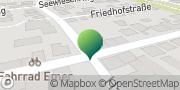 Karte GLS PaketShop Bruchköbel, Deutschland