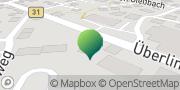 Karte GLS PaketShop Bodman-Ludwigshafen, Deutschland