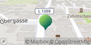 Karte GLS PaketShop Leinfelden-Echterdingen, Deutschland