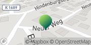 Karte GLS PaketShop Murr, Deutschland