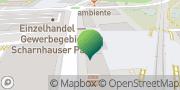 Karte GLS PaketShop Rochlitz, Deutschland