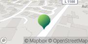 Karte GLS PaketShop Großbottwar, Deutschland