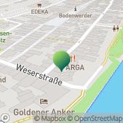 Karte Redaktionsbüro Oliver Lauter Bodenwerder, Deutschland
