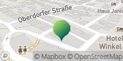 Karte GLS PaketShop Langenargen, Deutschland