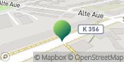 Karte GLS PaketShop Seelze, Deutschland