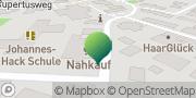 Karte GLS PaketShop Viöl, Deutschland