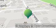 Karte GLS PaketShop Vogt, Deutschland