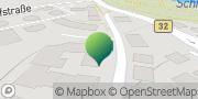 Karte GLS PaketShop Wangen im Allgäu, Deutschland