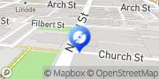Map AKA Records Philadelphia, United States