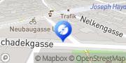 Karte Recordbag Wien, Österreich