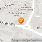 Carte de S.D.E.L. Saint-Herblain, France