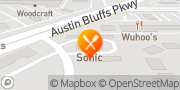 Map Sonic Drive-In Colorado Springs, United States