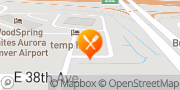 Map Jack in the Box Aurora, United States