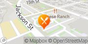 Map Burger King Golden, United States