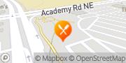 Map Boston Market Albuquerque, United States