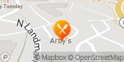 Map Arby's Park City, United States