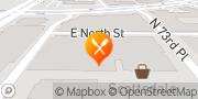 Map Dog Haus Scottsdale Quarter Scottsdale, United States
