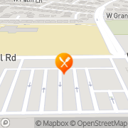 Map Little Caesars Pizza Tolleson, United States