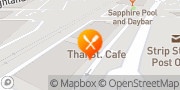 Map Thai Street Cafe -  Las Vegas, United States