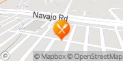 Map Jack in the Box El Cajon, United States