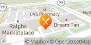 Map Pizza Hut Temecula, United States