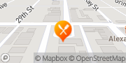 Map Jack in the Box San Diego, United States