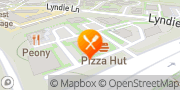 Map Pizza Hut Temecula, United States