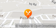 Map Pizza Hut Oceanside, United States