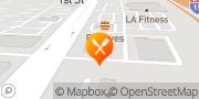 Map Fazoli's Norco, United States