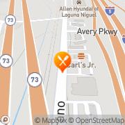 Map Wiles Restaurant San Juan Capistrano, United States