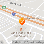 Map Lone Star Steakhouse Laguna Hills, United States