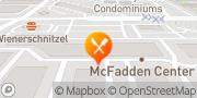 Map Pizza Hut Santa Ana, United States