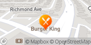 Map Burger King Garden Grove, United States