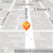 Map Tai Wong Fast Food Long Beach, United States