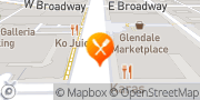 Map Pho Citi Spicy Crab Glendale, United States