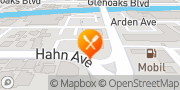 Map Jack in the Box Glendale, United States