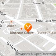 Map California Speaker Repair Los Angeles, United States