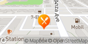 Map Pizza Hut Torrance, United States