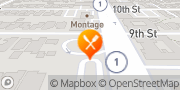 Map Jack in the Box Manhattan Beach, United States