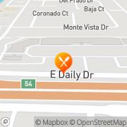 Map Brendan's Irish Pub and Restaurant Camarillo, United States