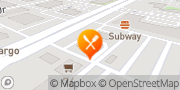 Map Carl's Jr. San Jose, United States