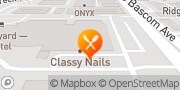 Map Clean Juice Campbell, United States