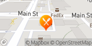 Map Jack in the Box Bellevue, United States
