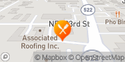 Map Jack in the Box Seattle, United States