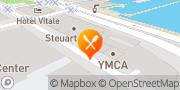 Map Ozumo SF San Francisco, United States