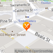 Map Elixiria San Francisco, United States